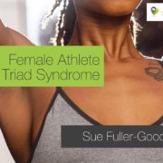 Female Athlete Triad Syndrome